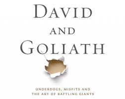 David and Goliath New Book Review